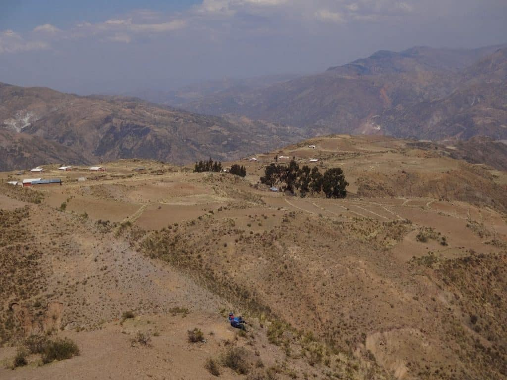 Kursbericht: Agroforstkurs in Tapacarí